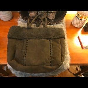 Warm & Fuzzy Gap Bag